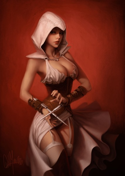 assassin's origins creed porn cleopatra Best pics to fap to