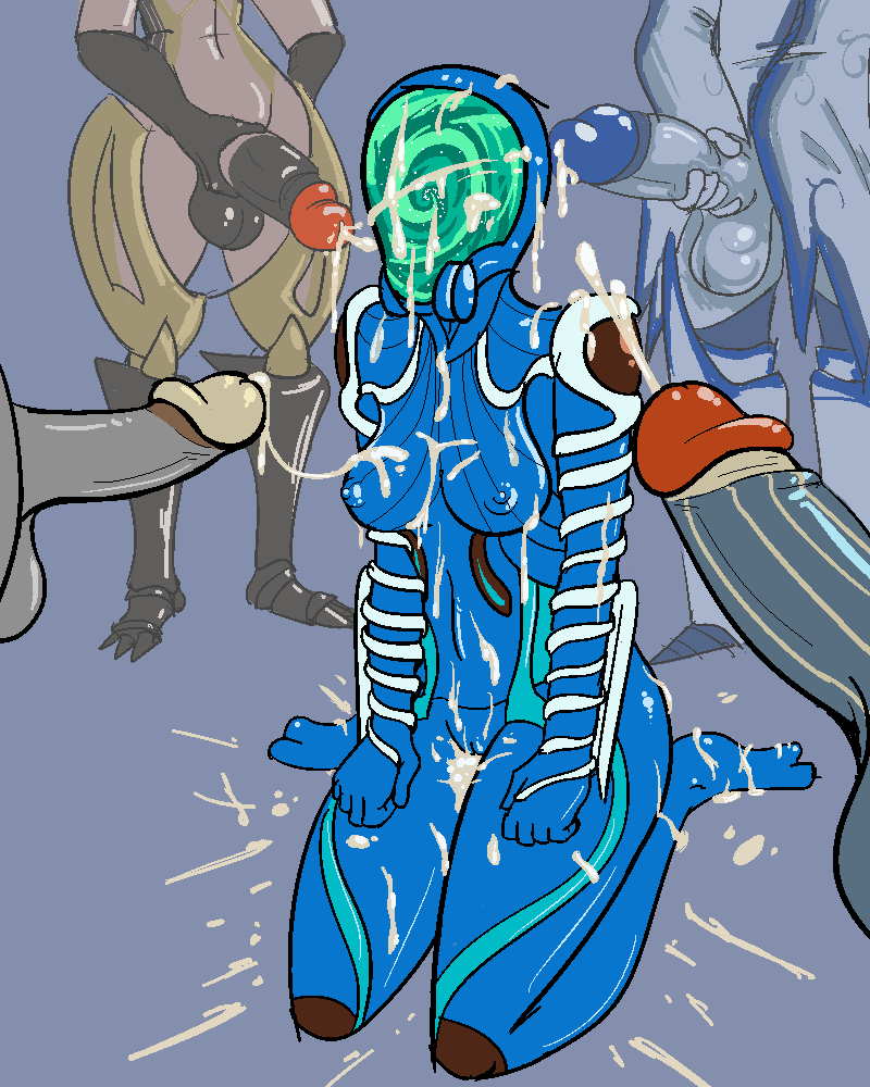 to get where ember warframe All grown up