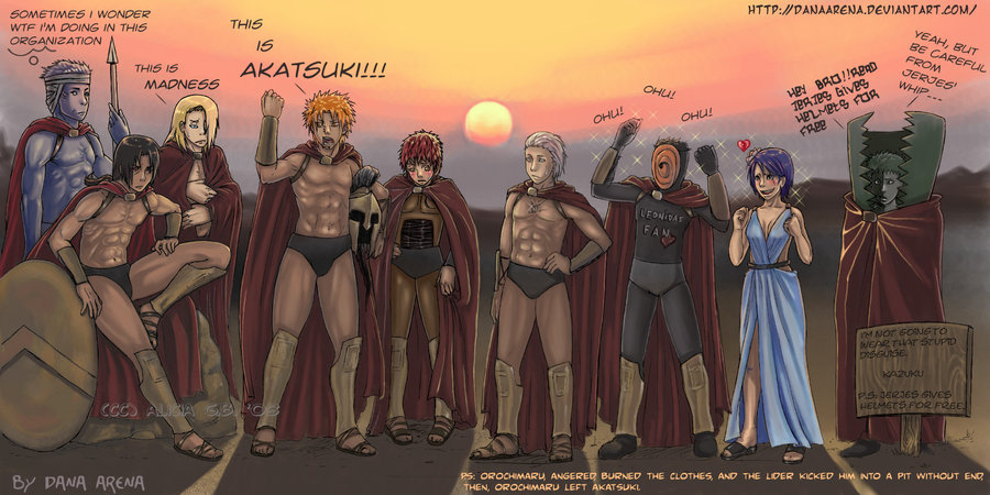naruto of pain 6 paths Wonder woman in the nude