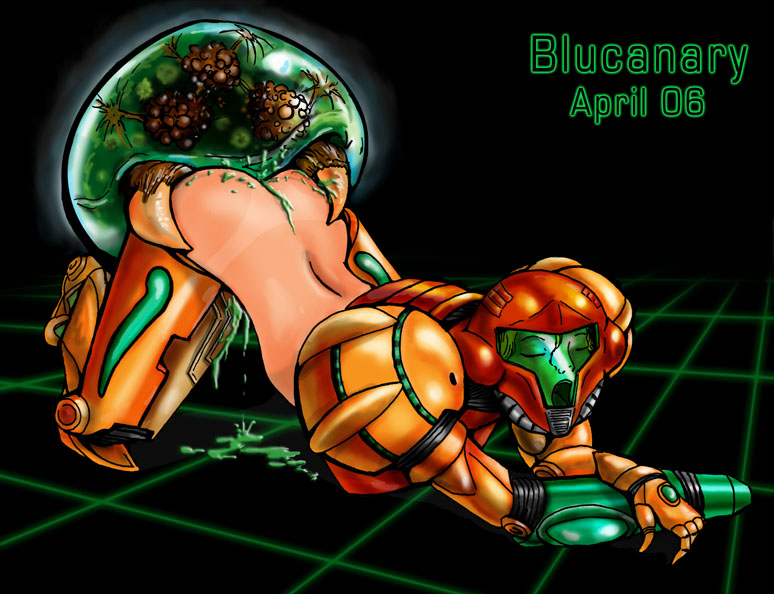 metroid sa-x fusion Sophie rise of the guardians
