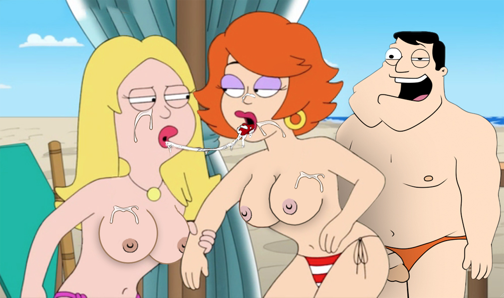 francine nude from american dad My hero academia invisible girl porn