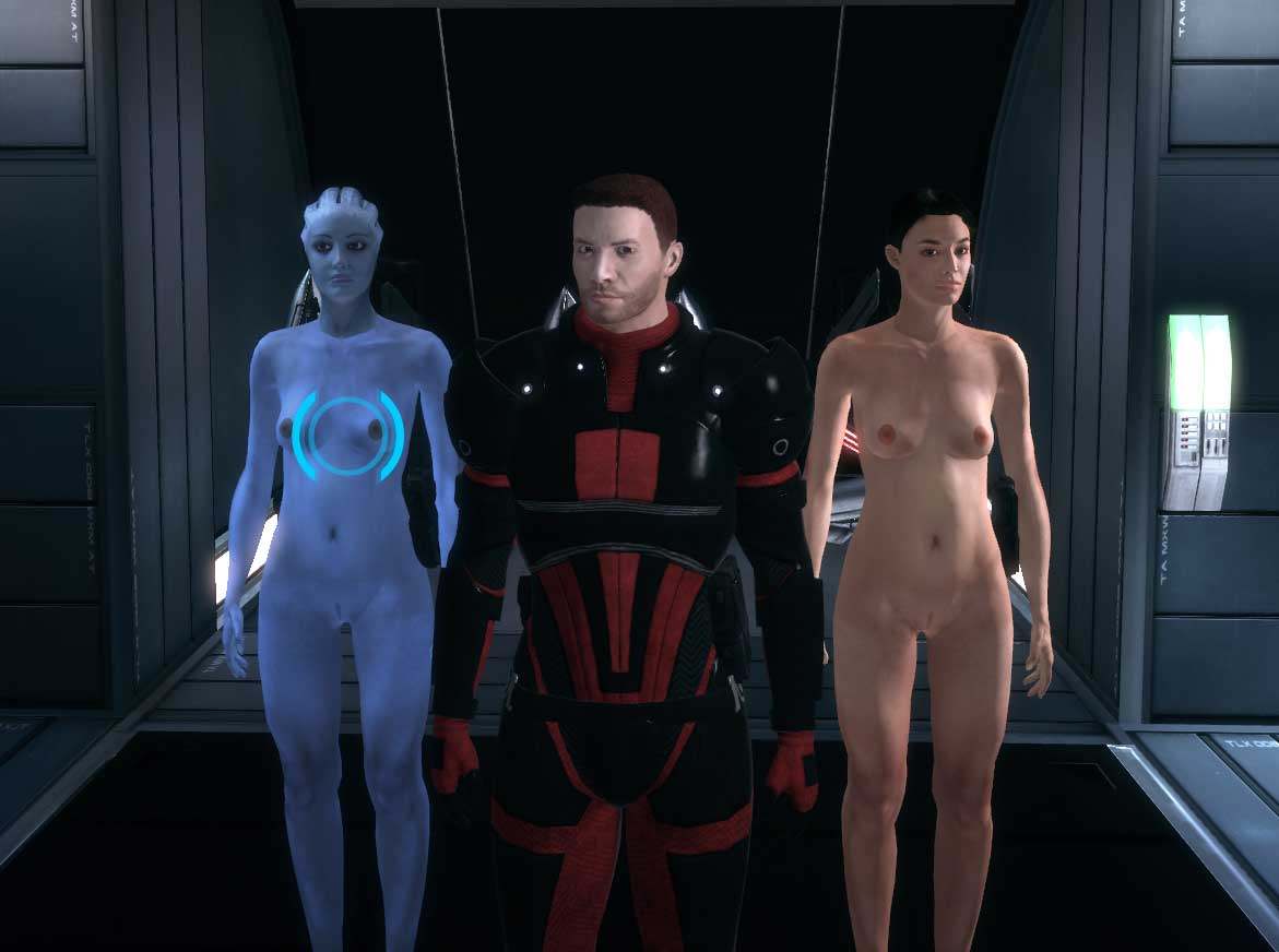 andromeda t'soni effect liara mass Why is emperor pilaf young