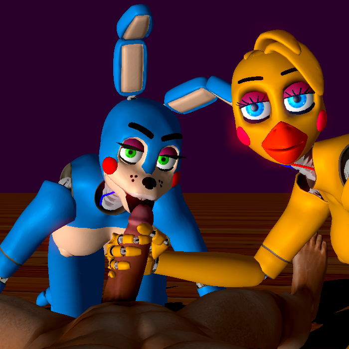 toy and bonnie bonnie fnaf Pictures of five nights at freddy's characters