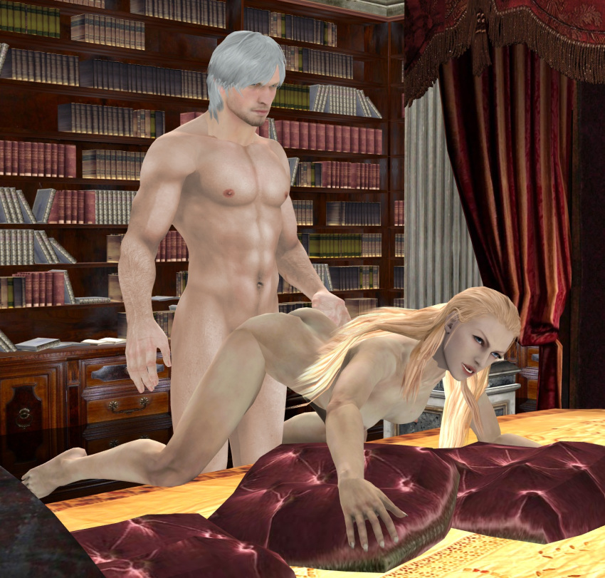 trish hentai may devil cry Rise of the tomb raider nude