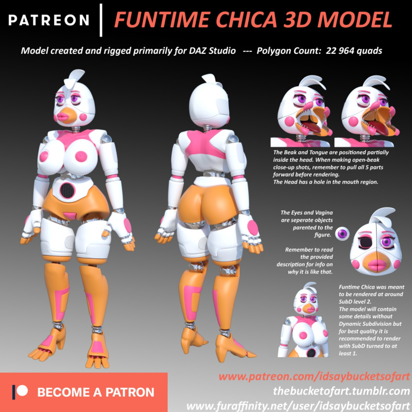nights funtime five freddy's at chica Astrid how to train your dragon