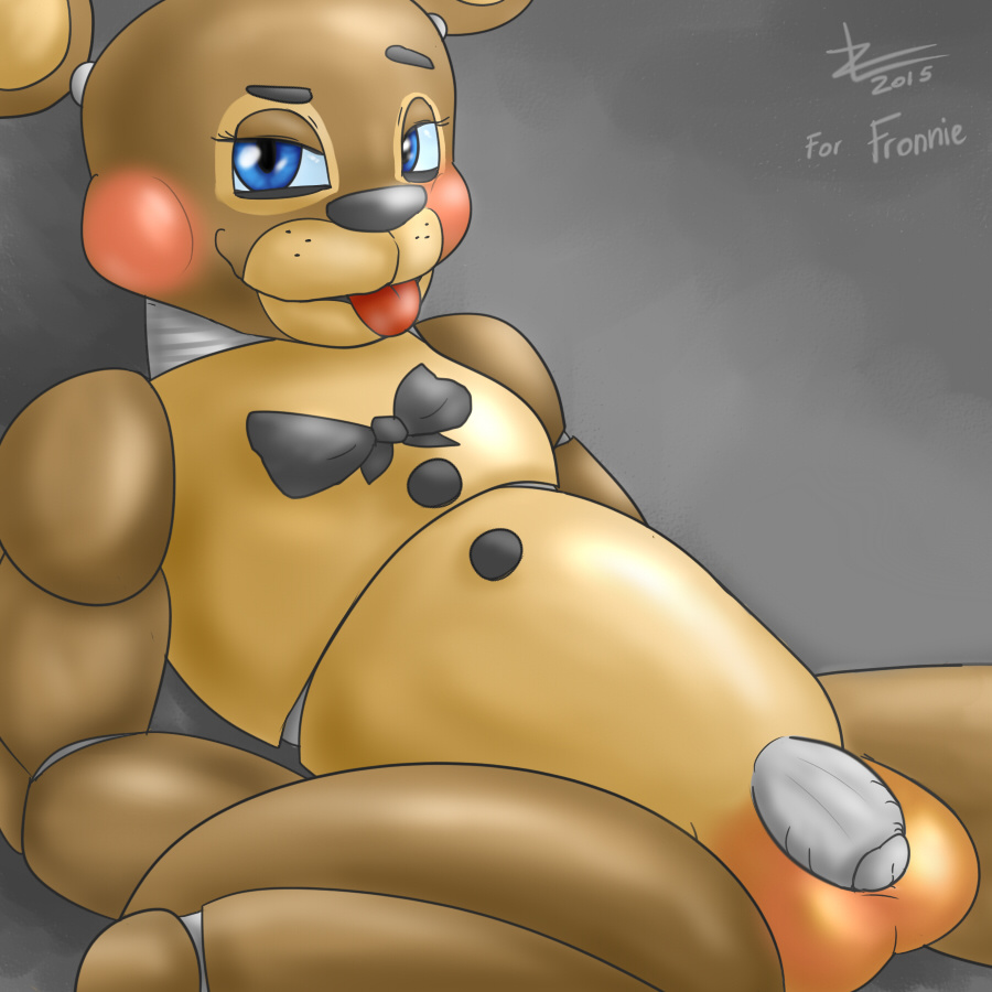 freddy's five nights mangle of pictures at Porkchop 'n flatscreen!