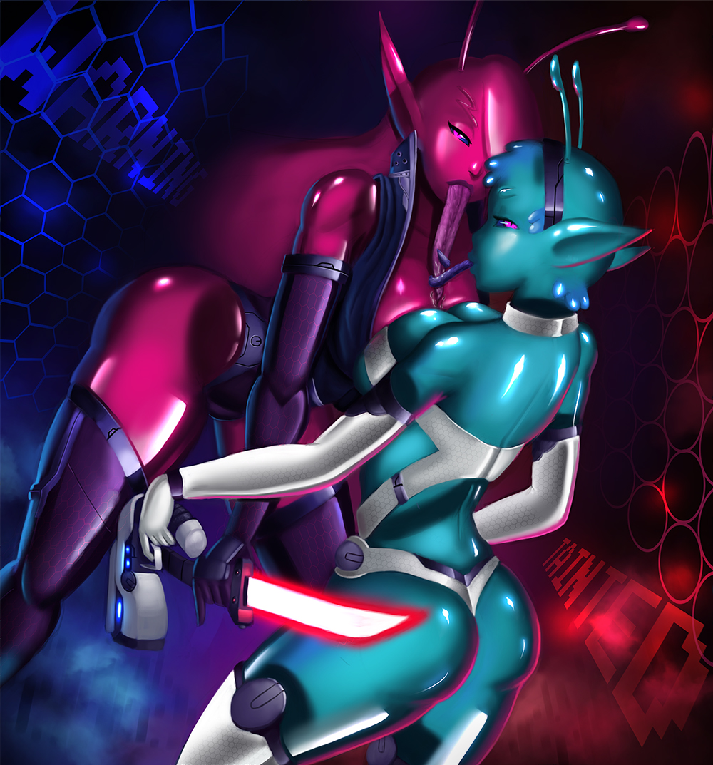 space in trials tainted korgonne Five nights at freddy anime game