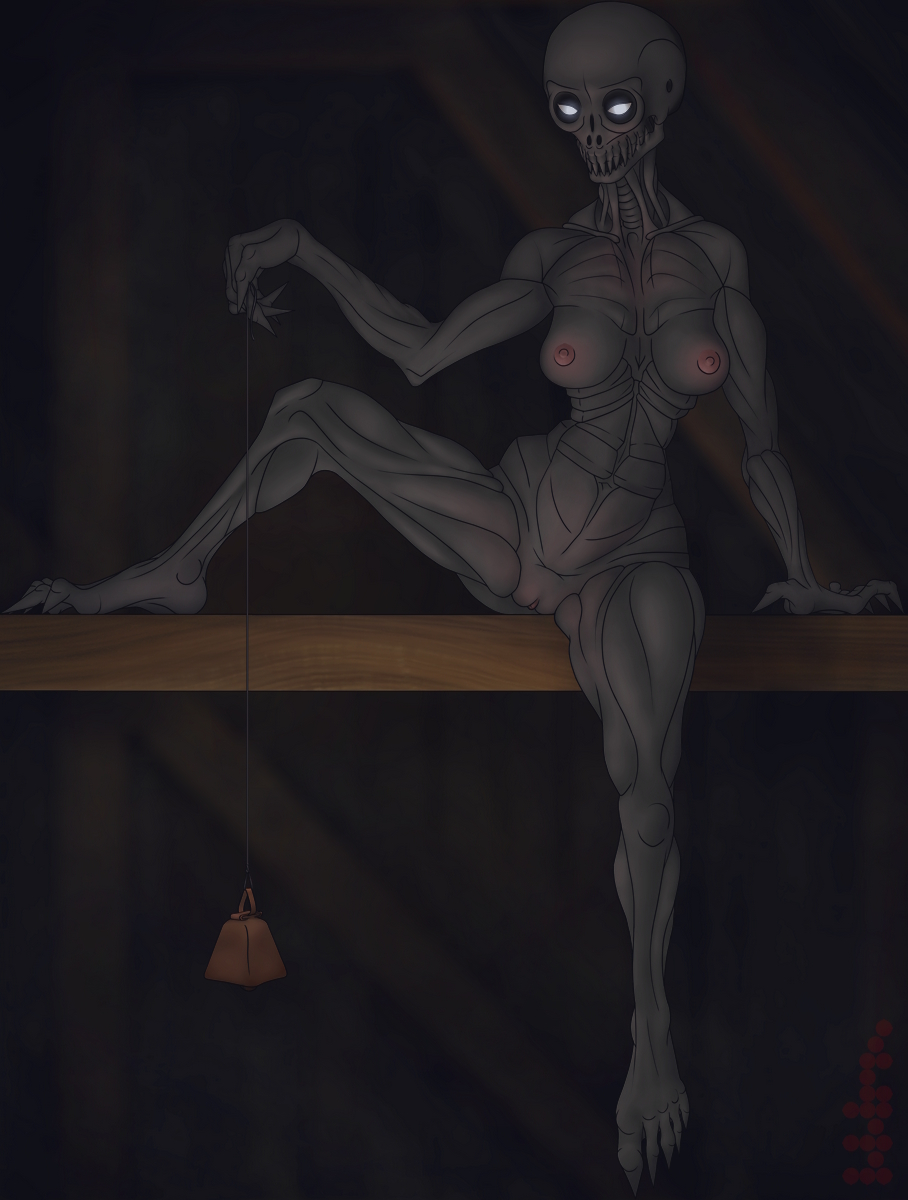 and scp scp 076 073 How to get to crossbreed priscilla